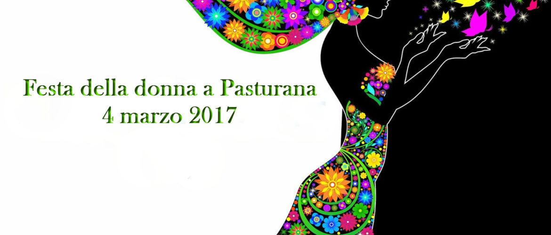4 marzo 2017 festa della donna pasturana